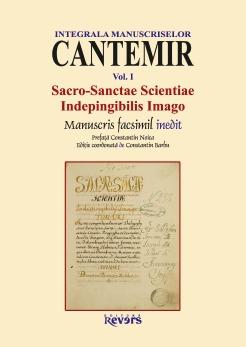 I. Sacro-sanctae Scientiae Indepingibilis Imago