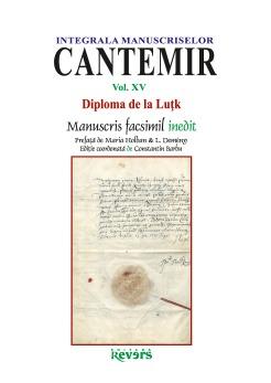 XV. Diploma de la Lutk