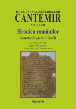XXVII. Hronica Romanilor