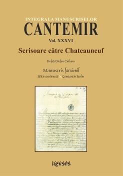 XXXVI. Scrisoare catre Chateauneuf