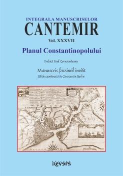 XXXVII. Planul Constantinopolului
