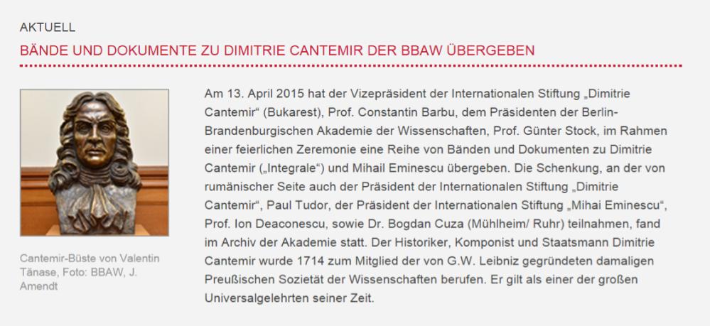 Academia din Berlin_Dimitrie_Cantemir