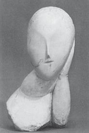 O muză - O muză este o lucrare din anul 1912, pierdută/distrusă. Bibliografie: M.M., Jianu, Spear, Geist, Hulten/Istrati, Tabart, Bach.