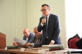 Brancusi Opera Pierduta, 27 Septembrie 2018 - Slatina