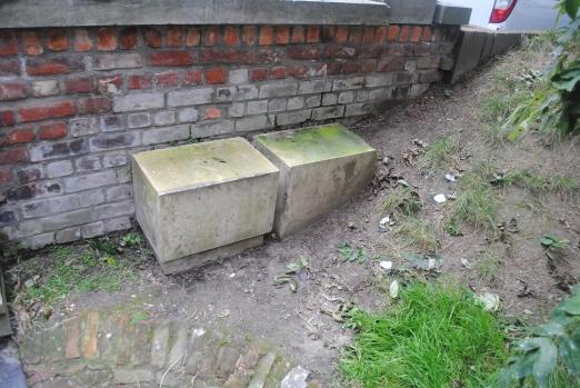 Oct 2014, blocurile de Baschioi dupa 4 de asteptare